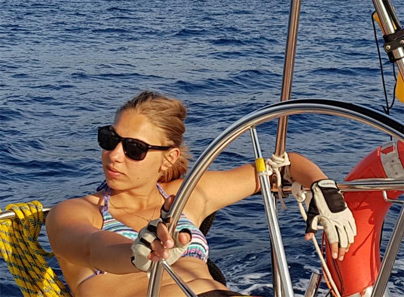Дияна Минкова